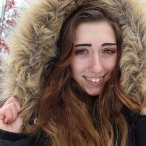 Meet the Posher Other - Meet your Posher, Kristina
